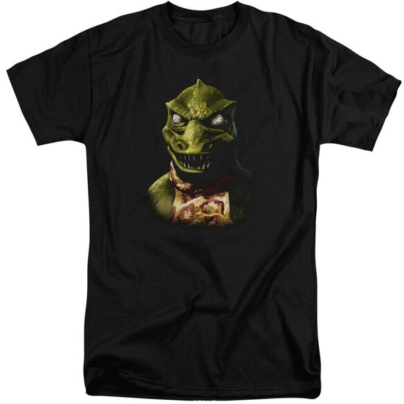Star Trek Gorn Bust Short Sleeve Adult Tall T-Shirt