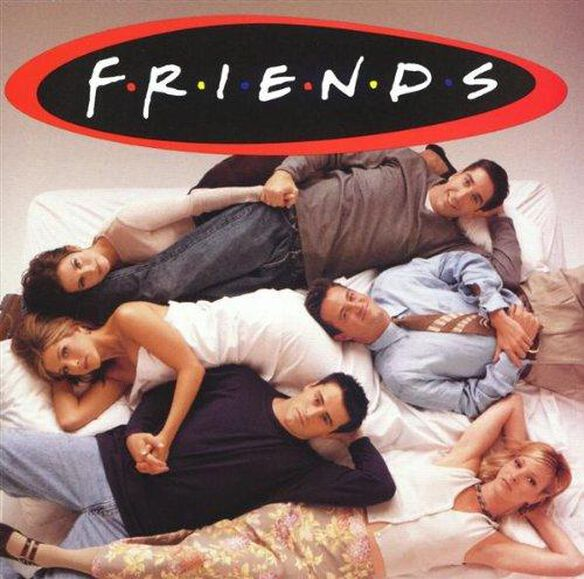 Friends [TV Series]