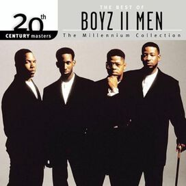Boyz II Men - 20th Century Masters: The Millennium Collection: Best of Boyz II Men