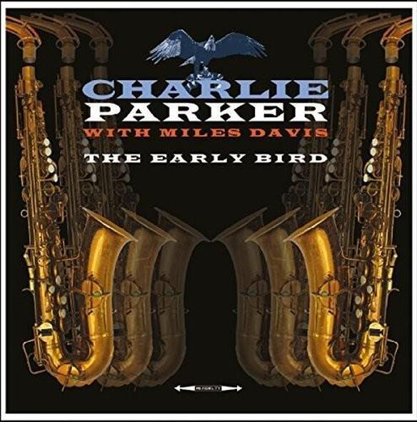 Charlie Parker - Early Bird