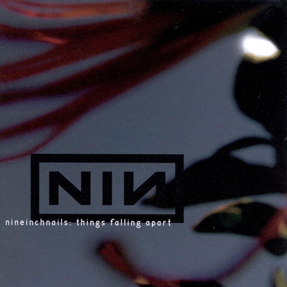 Things Falling Apart by Nine Inch Nails - Used on CD | FYE