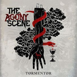 The Agony Scene - Tormentor [Exclusive Red Vinyl]