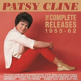 Patsy Cline - Patsy Cline – The Complete Releases 1955-62
