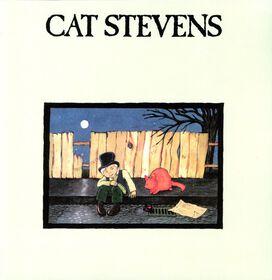 Cat Stevens - Teaser & The Firecat