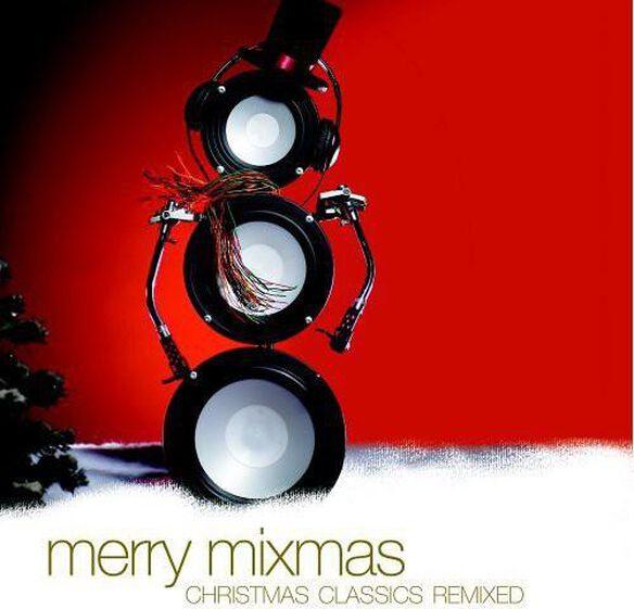Merry Mixmas / Various