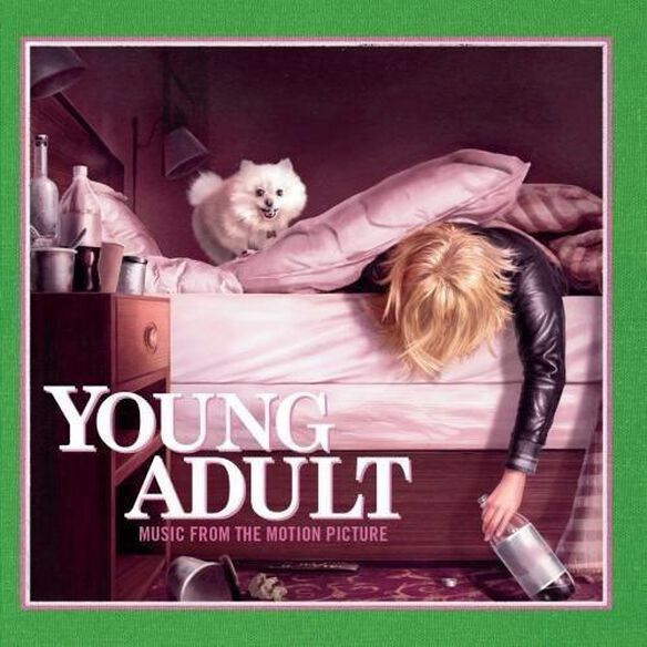 Young Adult: Music From The Motion Picture / Var
