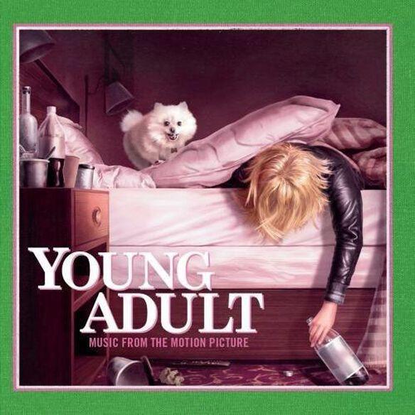 Original Soundtrack - Young Adult [Original Motion Picture Soundtrack]