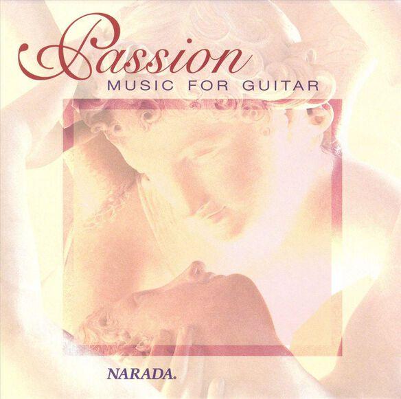 Passion Guitar 0994