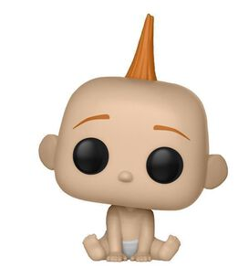 Funko Pop! Disney: Incredibles 2 - Jack-Jack in diaper