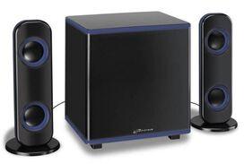iLive IHB26 Platinum 2.1 Bluetooth Speakers