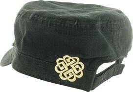 Breaking Benjamin Name Patch Cadet Hat