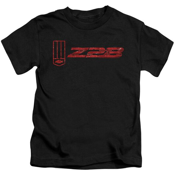 Chevrolet The Z28 Short Sleeve Juvenile T-Shirt