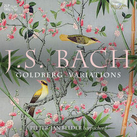 J.S. Bach / Belder - J.S. Bach: Goldberg Variations
