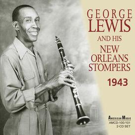 George Lewis - 1