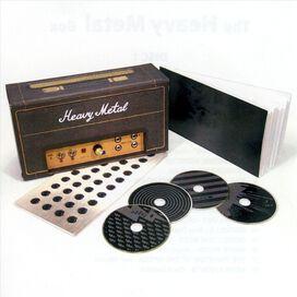 Various Artists - Heavy Metal [Rhino Box Set]