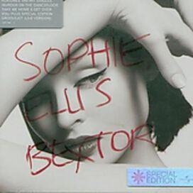 Sophie Ellis-Bextor - Read My Lips