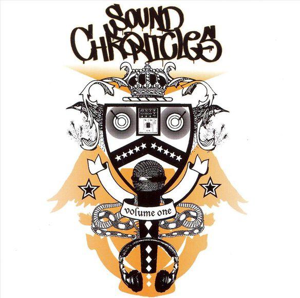 Soundchronicles Vol.1 07