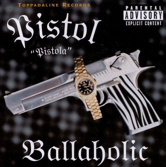 Ballaholic 399