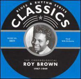 Roy Brown - 1947-1949