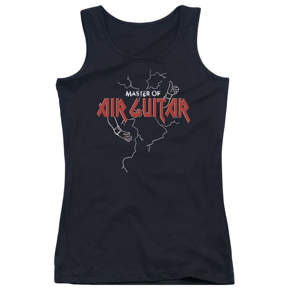 Air Guitar Master Juniors Tank Top