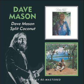 Dave Mason - Dave Mason/Split Coconut
