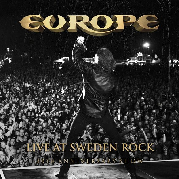 Live At Sweden Rock 30 Th Anniversary Show (Hol)