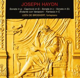 Leen Broekert De - Joseph Haydn