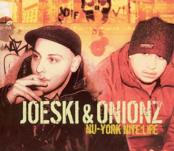 Nu York Nite:Life 0402