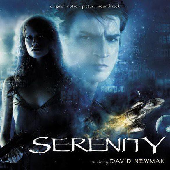 Serenity (Score) / O.S.T.