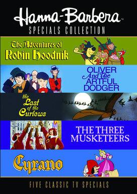 Hanna-Barbera Specials Collection: Five Classic TV Specials