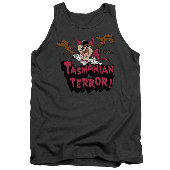 Looney Tunes Taz Terror Adult Tank