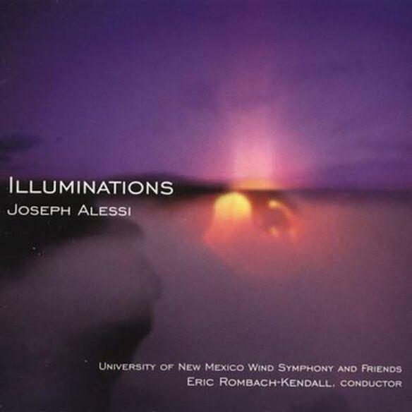 Joseph Alessi - Alessi, Joseph : Illuminations