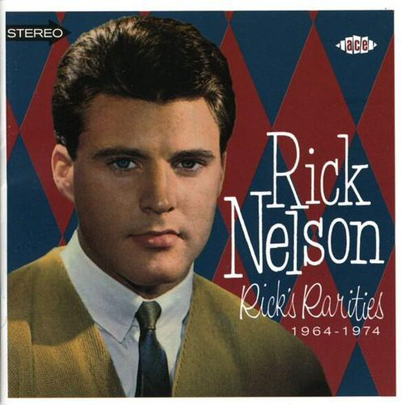 Rick's Rarities 1964 1974 (Uk)