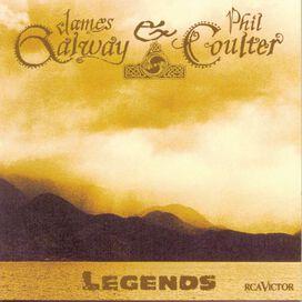 James Galway / Phil Coulter - Celtic Legends