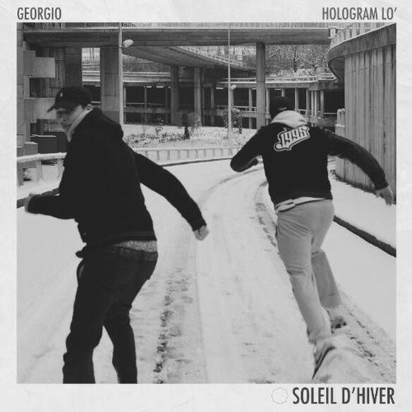 Georgio - Soleil D'hiver