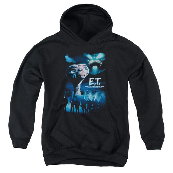 Et Going Home Youth Pull Over Hoodie