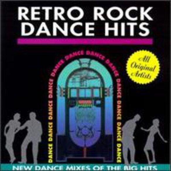 Retro Rock Dance Hits / Various (Mod)