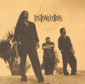 Los Lonely Boys - Lonely Boys