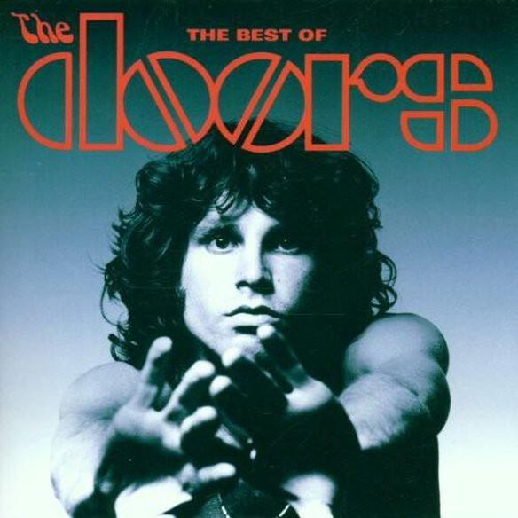 Best Of The Doors (Enh) (Rmst)