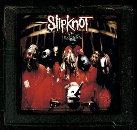 Slipknot - Slipknot-10Th Anniversary Special Edition