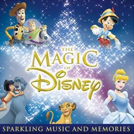 Various Artists - Magic of Disney [2009]