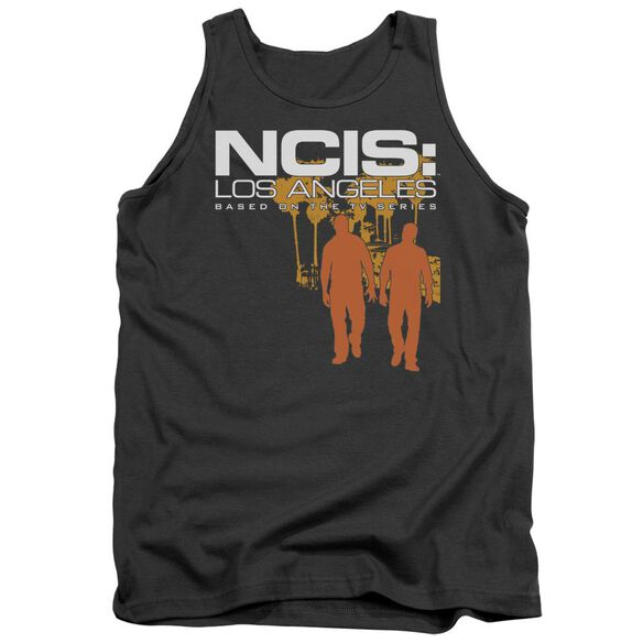 Ncis:La Slow Walk Adult Tank