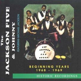 The Jackson 5 - Beginning Years 1968-1969