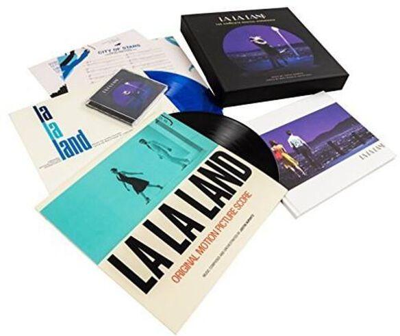 La La Land: The Complete Musical Experience / Var