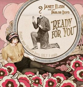 Janet Klein - Ready for You