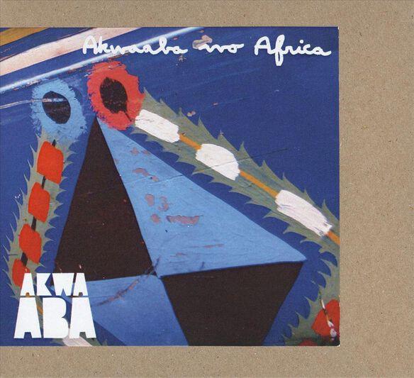 Akwaaba Wo Africa / Var
