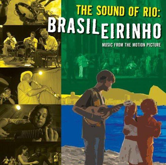 Sound Of Rio Brasileirinh