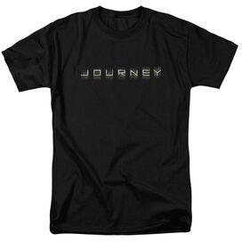Journey Repeat Logo Short Sleeve Adult T-Shirt