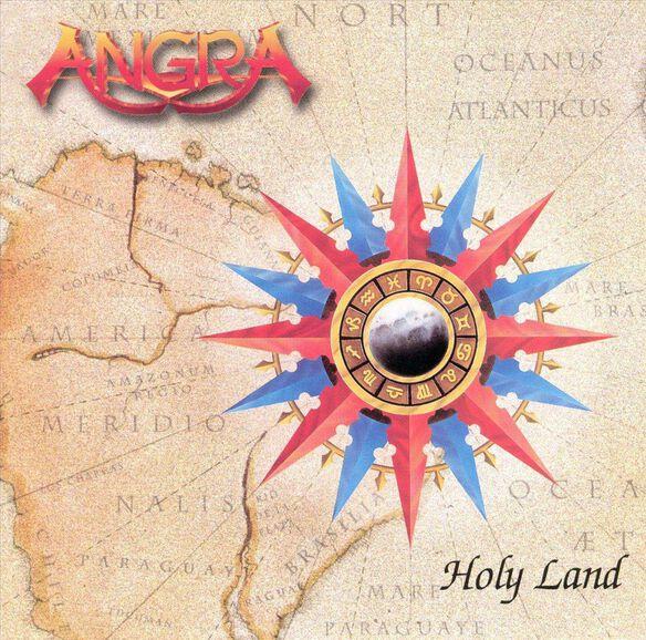 Holy Land 0699
