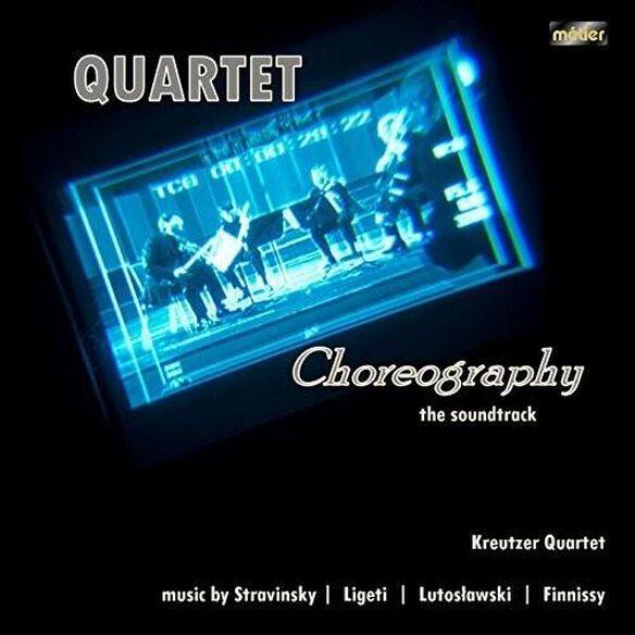 Quartet Choreography: Soundtrack